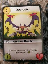 Aggro-Bat Munchkin CCG Steve Jackson Games Collectible Card Game