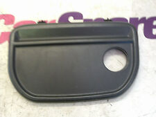 FORD FOCUS C-MAX NEARSIDE REAR SEAT TRAY TABLE / CUP HOLDER 2007-2010