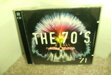 TIME LIFE THE 70'S            71       2 CD  TL597/02