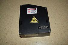 Mti Instruments Ltc-300-200 P/N 8000-6602I/49Ft Laser Displacement Sensor