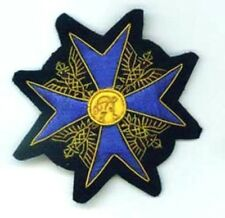 Order of the Black Eagle Knights Cross neck badge