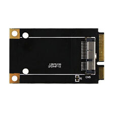 PCI-E Mini PCI Express Adapter Card for Apple BCM94360CD BCM94331CD Tablet Hot