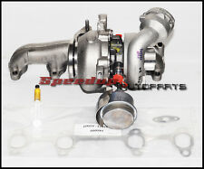BV39 OEM Genuine Turbo Charger for VW Caddy 1.9 TDi BLS BSU DPF 03G253019J 2004-