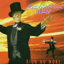 """Gamma Ray """"Sigh no more"""" - CD - NEU/OVP"""