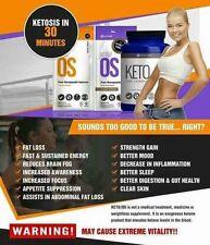PRUVIT KETO OS *15 PKTS  Caffeine Free 3.0 CHOCOLATE