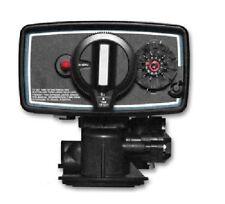Fleck 5600 Timer Valve Filter Only Backwash head for filter only FRP Tanks