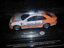 Polizia Police polizie Mercedes johannesburg