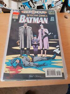 Detective Comics # 678
