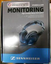 Sennheiser HD 280 PRO Studio Monitoring Headphones, Brand New Sealed