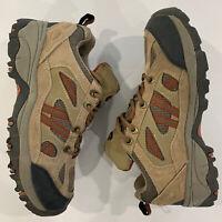 Khombu Men's hiking shoes size 7.5 M M3004