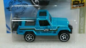 Hot Wheels 2020 '67 Jeepster Commando #71/250