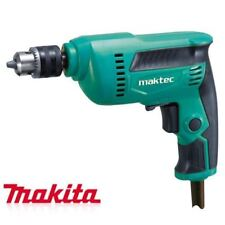 "MAKITA Corded Electric Drill MT653G Chuck Key 230W 6.5mm 1/4"" 220v 60Hz_0C"