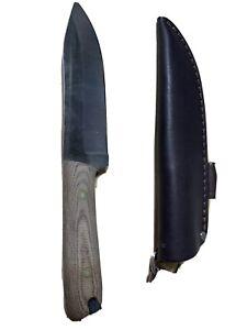Blind Horse Knives