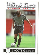 Liverpool Football Trading Cards Set