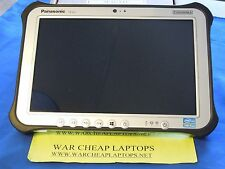PROMO/GPS/Toughpad FZ-G1 FZ-G1AAAFECE PANASONIC TOUGHPAD WIN 7/ WAR CHEAP/FZG1