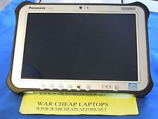 Mk3/PROMO SALE/SSD/Toughpad FZ-G1 FZ-G1/PANASONIC TOUGHPAD WIN 8/ WAR CHEAP/FZG1
