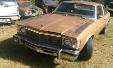 Cars For Salvage Parts For Buick Ebay