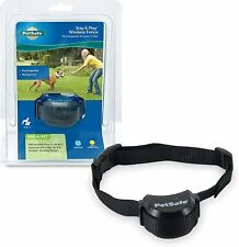 PetSafe PIF00-14288 Stay and Play Wireless Collar for Dogs