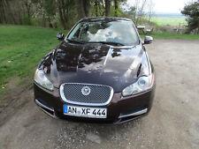 Jaguar XF, 3,0 V6 Diesel, Edition, Bj.2010