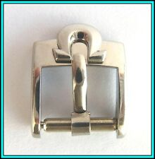 ORIGINAL Vintage (New Old Stock) Stainless Steel OMEGA Buckle 10mm