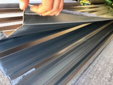 Galvanised box profile roofing sheets 14ft