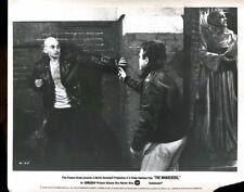 KEN WAHL  THE WANDERERS NEW YORK CITY TEEN GANGS ORIG 8X10 PHOTO X3229