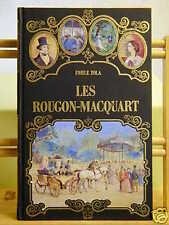Livre EMILE ZOLA Le Rêve La Bête Humaine