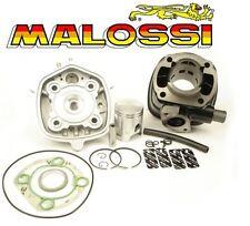 Kit Cylindre Culasse piston MALOSSI MBK Nitro Mach G Yamaha Aerox Jog RR 318556