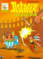 ASTERIX THE GLADIATOR BK 6 PKT (Knight Colour Picture Books), Goscinny, René, Ve