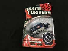 Transformers Movie Payload Decepticon 2007 Video Game Action Figure New in Box