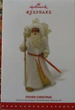NIB 2015 Hallmark Keepsake Ornament Father Christmas