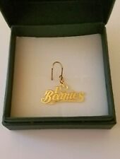 10K GOLD  ~~I ♡ BEANIES~~ CHARM! ADORABLE!! A MUST SEE!! CHECK OUT MY AUCTIONS!!