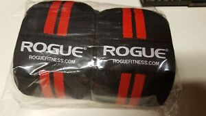 Rogue Fitness/ Rogue Knee Wraps/ Weight Lifting