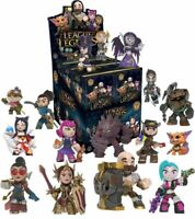 Funko Mystery Mini League of Legends Series 1 Collectable Surprise Gift Idea NEW