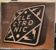 ELECTRONIC - FORBIDDEN CITY (3 track CD single)