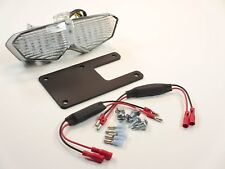 Ruckus R6 Clear LED Tail Light Kit