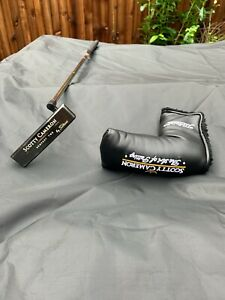 Scotty Cameron Newport Two by Titlesit