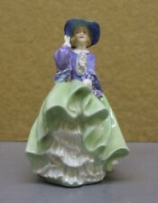 ### LOVELY EARLY ROYAL DOULTON FIGURINE - TOP O'THE HILL HN1833 ###