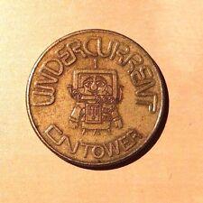 UnderCur 00004000 rent Cn Tower UnderCurrent La Tour Cn Token