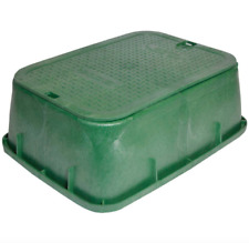 Valve Box Outdoor Garden Lawn Sprinkler Irrigation Water Watering Tool Cover Lid