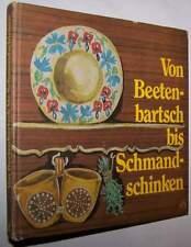 Ostpreußen Kochbuch Kochen Kochrezepte Rezepte coocking east prussia Heimatbuch