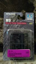 Trumpeter 1/35 M9 World Pistol Selection #00504 New Sealed