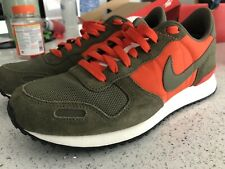Nike Air VRTX Vortex Rare orange And Green