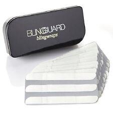 "BlingGuard WRAPS RING THERMOPLASTIC ELASTOMER 2-3/4"" GUARDS HSN $15.95"