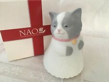 NAO by LLADRO' - little Kitty pink - porcellana