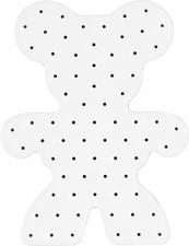 Hama Maxi Stick - teddybear pinboard 9004 Kids Pegboard