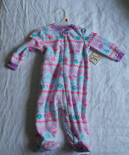 Heart Spring Sleeper, One piece, 6-9 Months, long sleeves