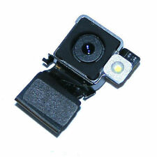 Back Rear 8MP Camera Replacement with Flash Hologrm Focus for iPhone 4