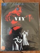 Viy Limited Edition 2 Disc Blu Ray Slipcase Masters Of Cinema