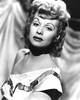 Lucille Ball  I love Lucy Glossy 11 x 14 Photo Picture Photograph